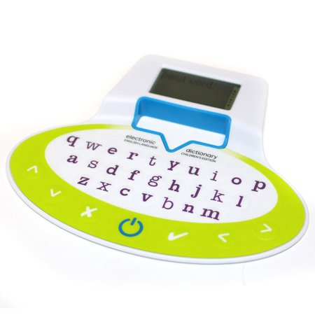 Children's Electronic Dictionary Bookmark (Other)](Halloween Bookmarks To Colour)