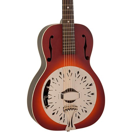 - Recording King - RPH-R1-TS Dirty 30's Resonator 6-String Guitar