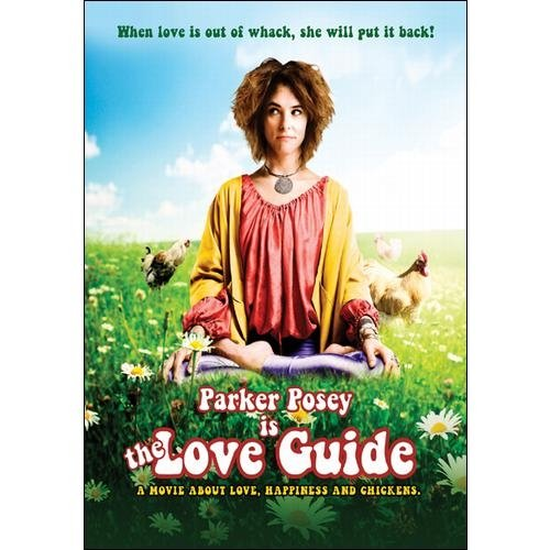 The Love Guide (Widescreen)