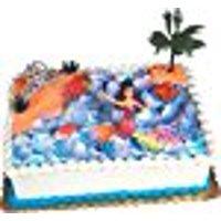 A1BakerySupplies Cake Decorating Kit CupCake Decorating Kit (Mermaid Kit)