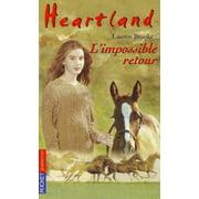 Heartland tome 5 - eBook