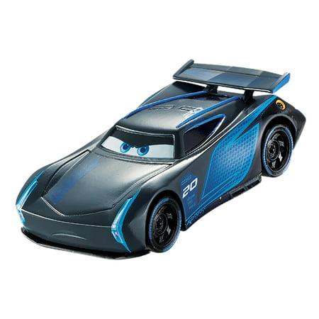Disney/Pixar Cars 3 Jackson Storm Vehicle