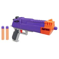 Nerf Fortnite HC-E Mega Dart Blaster, Ages 8 and Up