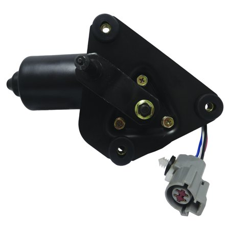 Ford Wiper Motors - NEW Front Wiper Motor Fits Ford Ranger 1983-1994  2-YEAR WARRANTY