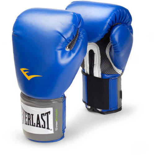 Everlast Pro Style Training Gloves, 8 oz