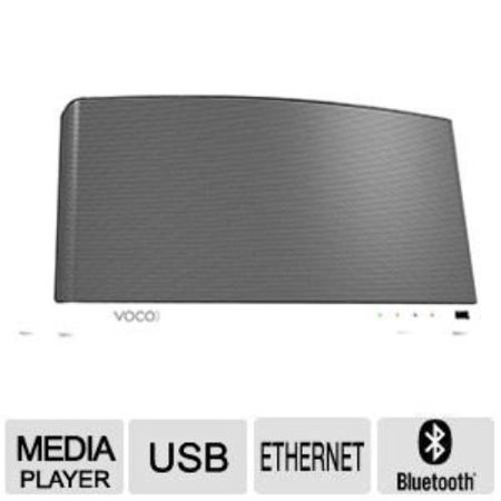 Voco V-spot Network Audio/video Player – Wireless Lan – Internet Streaming – 1080p – Mp3, Aac, Wav, Flac, Ogg – Ethernet – Hdmi – Usb (vspot)