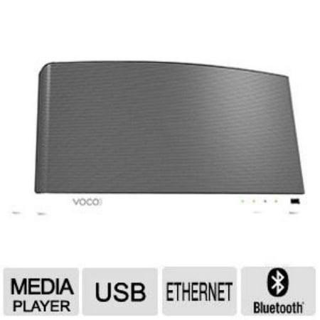 Voco V-spot Network Audio/video Player – Wireless Lan – Internet Streaming – 1080p – Mp3, Aac, Wav, Flac, Ogg – Ethernet – Hdmi – Usb (vspot)