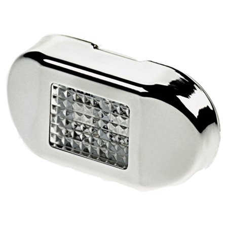 T-H Marine LED-39216-DP Mini Accent LED Light - White - Marine Lcd Remote