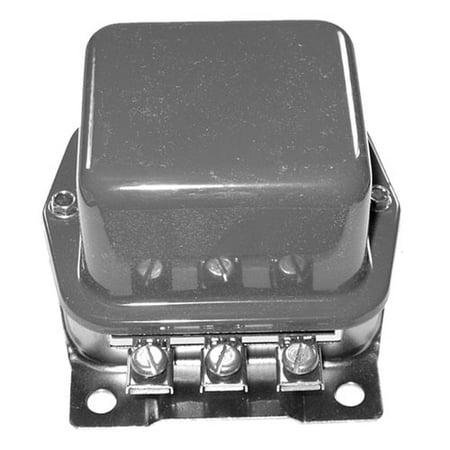 DB Electrical GFD6002 Voltage Regulator for Ford Generator 12 Volt B-  /C0NF-10505-A, GR278 / RVR221 / 2900446