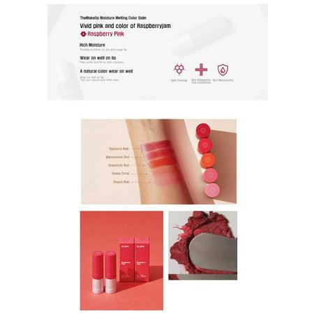 DR.JART+ Dermakeup Moisture Melting Color balm 03 Raspberry Pink
