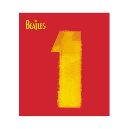 The Beatles: 1 (DVD)