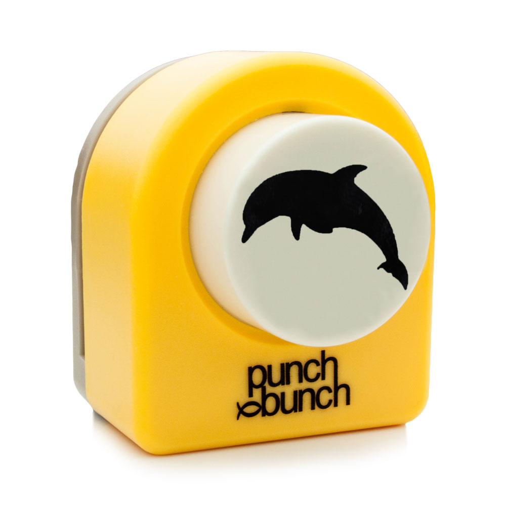 Large Punch - Dolphin