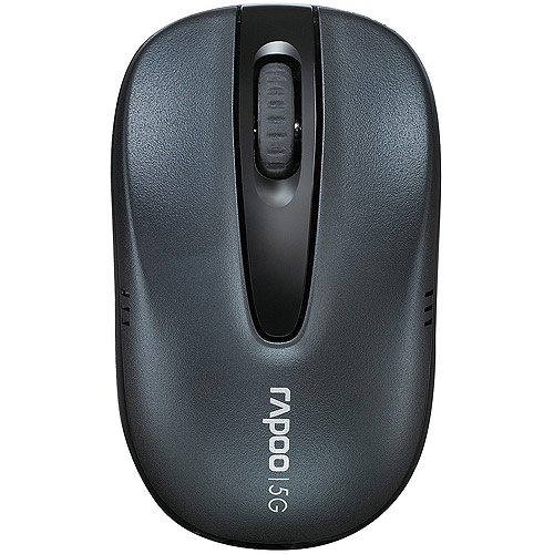Rapoo 1070P Wireless Optical Mouse