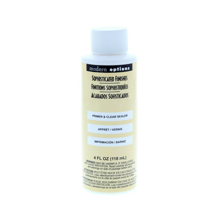 Sophisticated Finishes Instant Antiquity Primo Primer & Sealer, 4 - Sophisticated Finishes