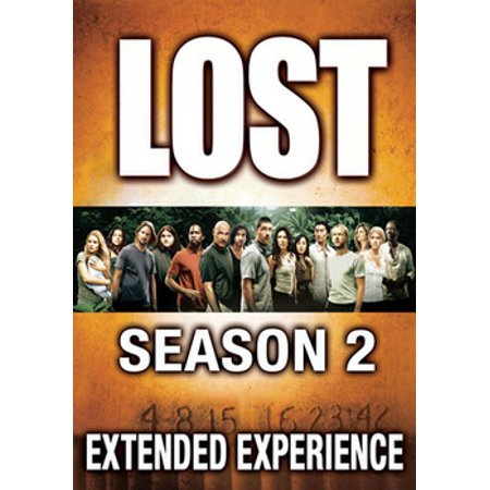 Lost: Season 2 Extended Experience (DVD)