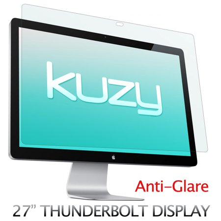 Kuzy - Anti-Glare Matte Screen Protector Filter for 27 inch Apple Thunderbolt and/or Cinema Display 27