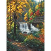 Sunsout Bear Valley Jigsaw Puzzle