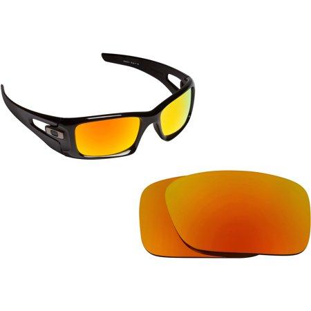 a56f2c9521 Best SEEK OPTICS Polarized Replacement Lenses for Oakley CRANKCASE ...