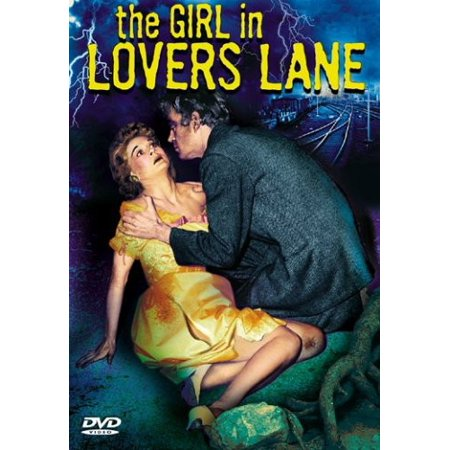 The Girl in Lovers Lane (DVD)](Halloween Lovers Lane)