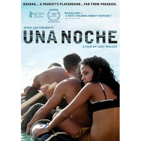 Una Noche (DVD)](Noche De Halloween)