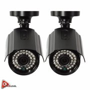 Q-See, 2MP, Bullet Camera, 2 pack