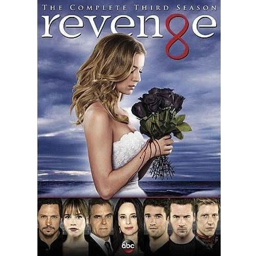 Revenge: The Complete Third Season (Widescreen)