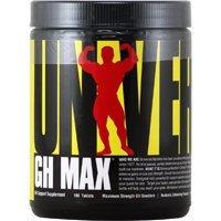 Universal Nutrition GH Max 180 aquí