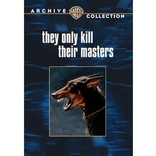 They Only Kill Their Masters (Widescreen)