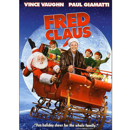 Fred Claus (Widescreen)
