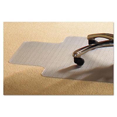 PVC Chair Mat for Standard Pile Carpet MPVV4553LSP