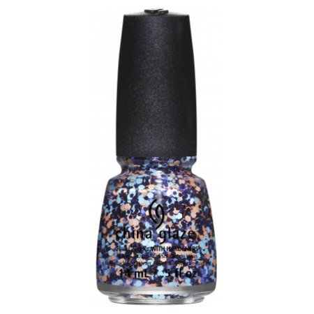 CHINA GLAZE Nail Lacquer - Suprise Collection - Glitter Up (3 Paquets) - image 1 de 1