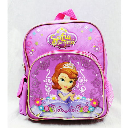 Mini Backpack - - Sofia the First Once Upon a Princess New