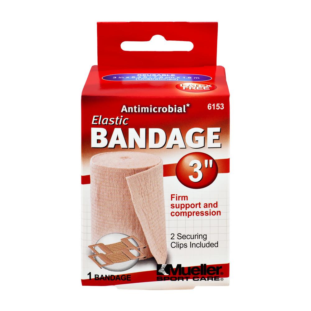 "Mueller 3"" Elastic Bandage"
