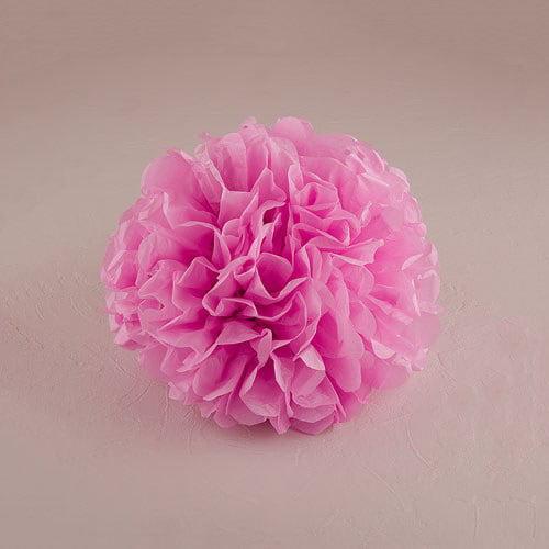 Medium Apple Green Celebration Peonies Tissue Paper Flowers