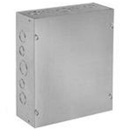 Hoffman ASE8X6X3 Pull Box 8