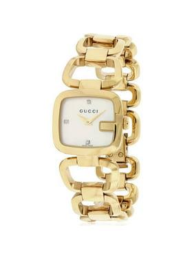 b23c706c6df Product Image G- Gold-Tone Diamond Women s Watch
