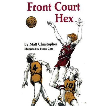 Front Court Hex - eBook - Front Court Clog