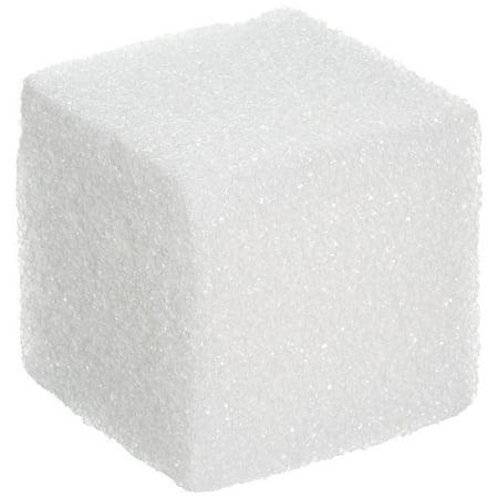 Styrofoam Cubes by FloraCraft - 3
