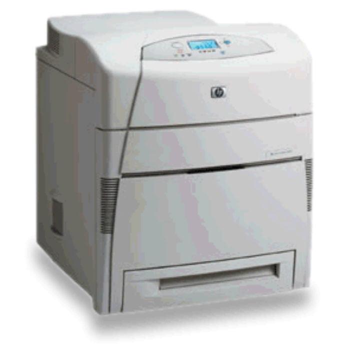 AIM Refurbish - Color LaserJet 5500N Printer (AIMC7131A)