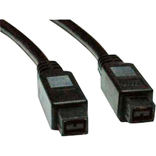 StarTech.com 1394/_96/_6 6 Feet IEEE-1394 Firewire Cable 9-6 M//M