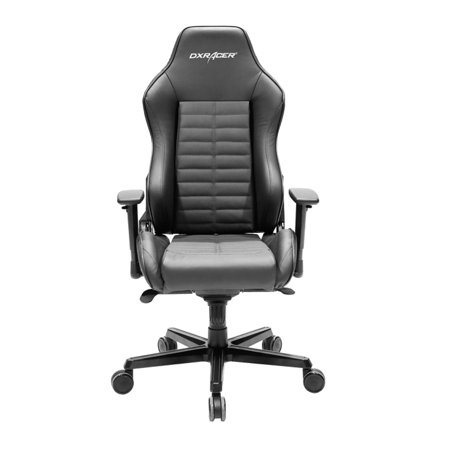 DX Racer DXRacer OH/DJ188/N High-Back Luxury Office Chair Full ...