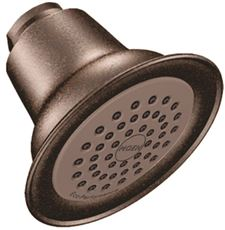 Moen Showerhead Single Function Chrome, 1.75 Gpm