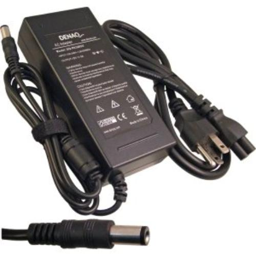 DENAQ 15-Volt 5-Amp 6.0mm-3.0mm AC Adapter for Toshiba Tecra, Satellite and Portege Series Laptops