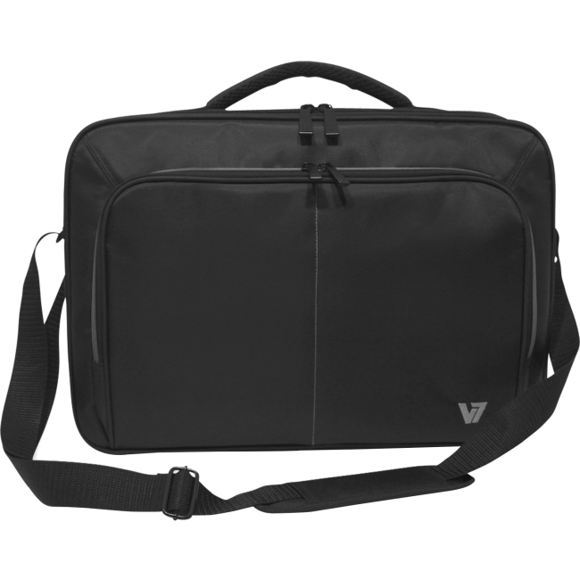 "V7 Vantage 2 Front-Loading 16"" Laptop Case"