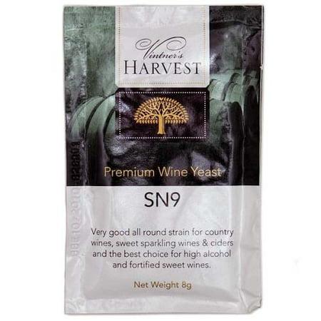 SN9 Vintners Wine Yeast
