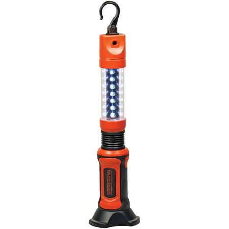 Black and Decker 28-LED Mini BarFlex Work Light