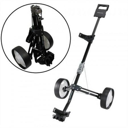 - Stowamatic Stowaway Pro Compact Golf Pull Cart