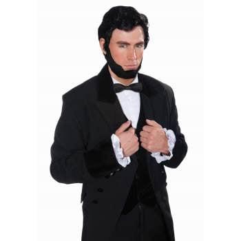 WIG-LINCOLN WIG & BEARD (Lincoln Beard)