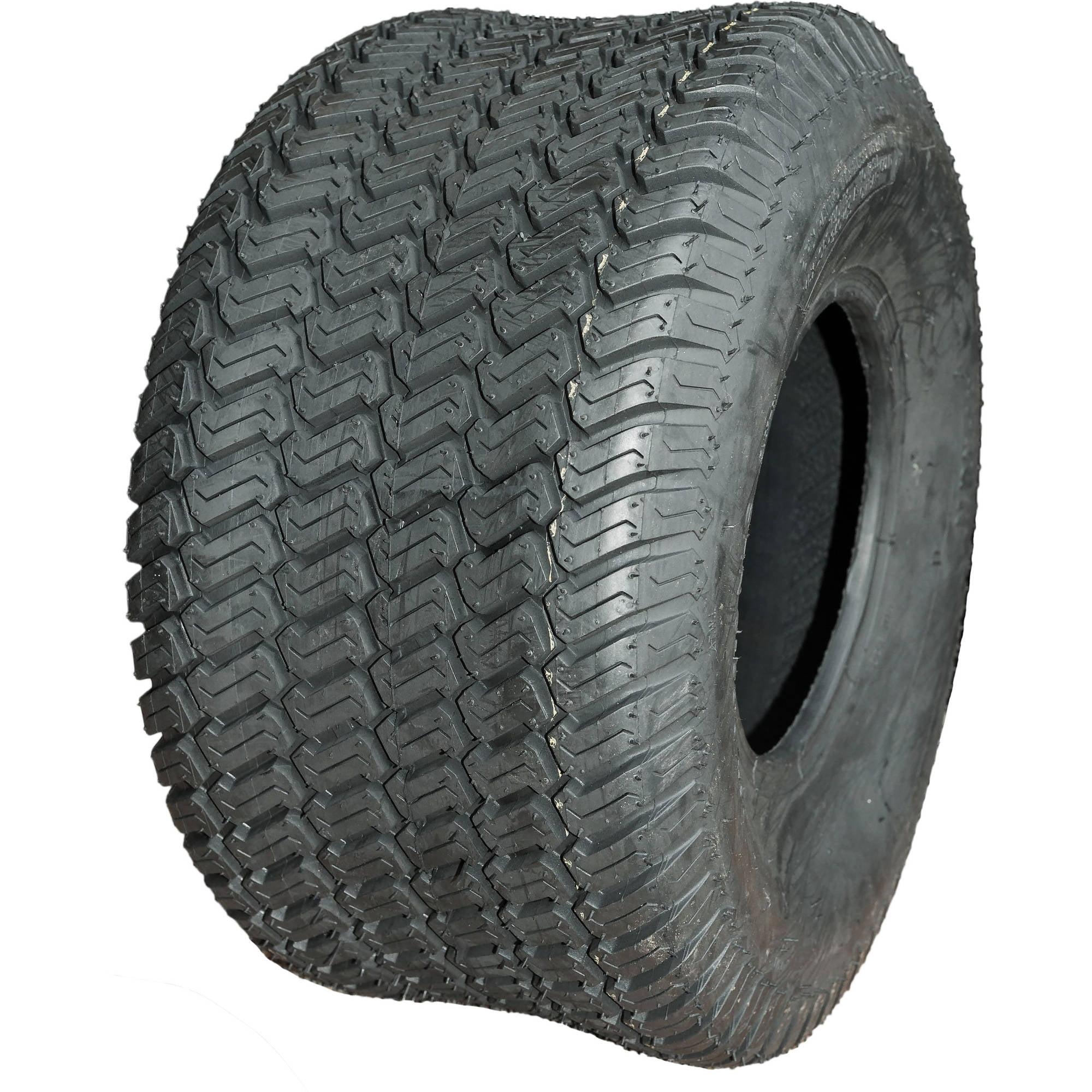 Hi Run 16x6 50 8 4pr Turf Su05 Mower Tire Walmart Com Walmart Com