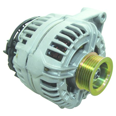 NEW Alternator Fits Chevrolet Impala Monte Carlo 2006-2011 3.5/3.9L 2 Yr Wrnty 2-YEAR WARRANTY